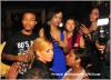 Bow Wow At Gold Room With His Girl (she's not pregnant)