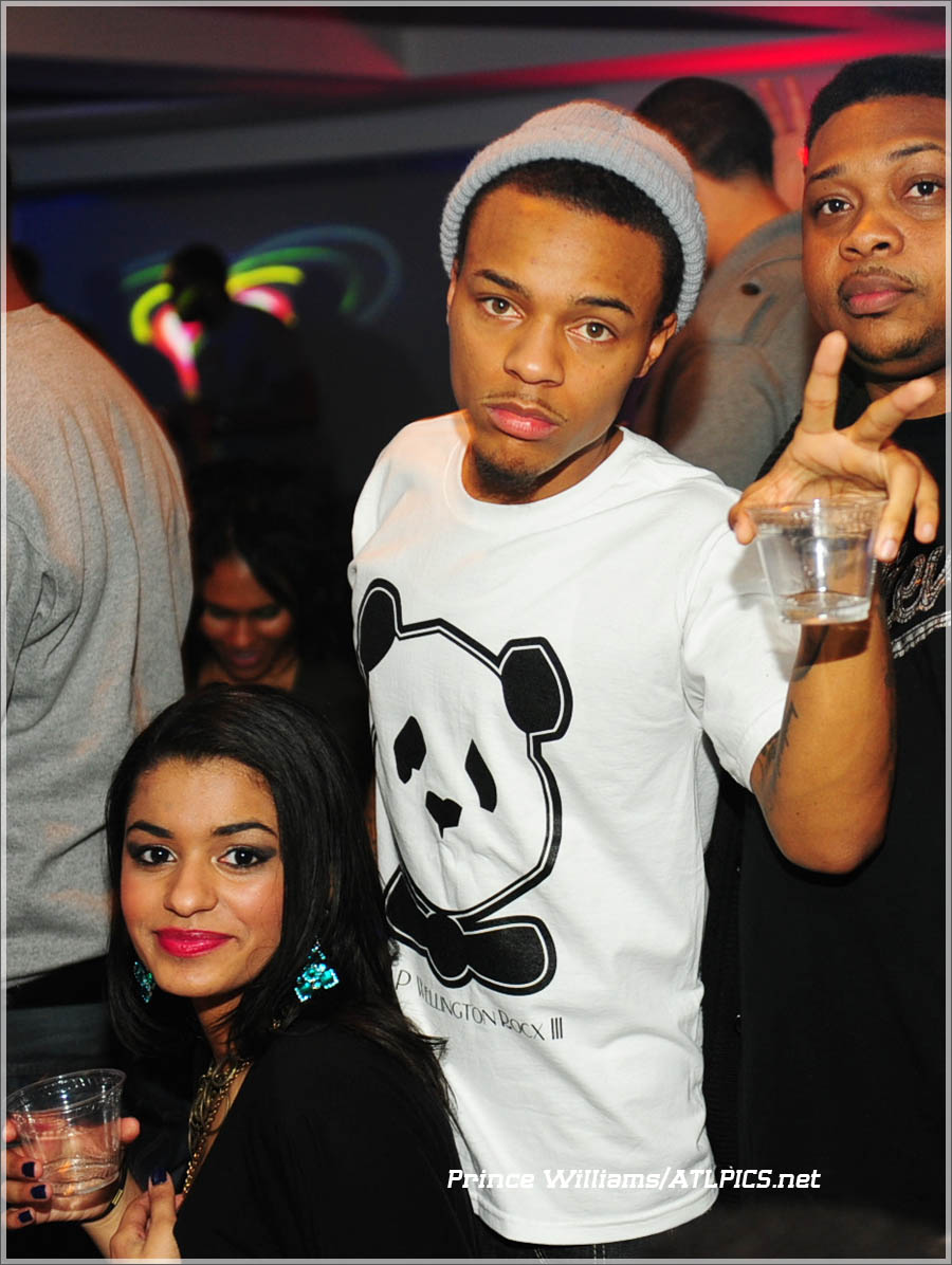 Bow Wow New Girlfriend