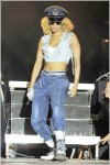 Keri Hilson at Spring Fest in Miami