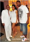 Ryan Cameron (V-103) Ciara and Ron Artest