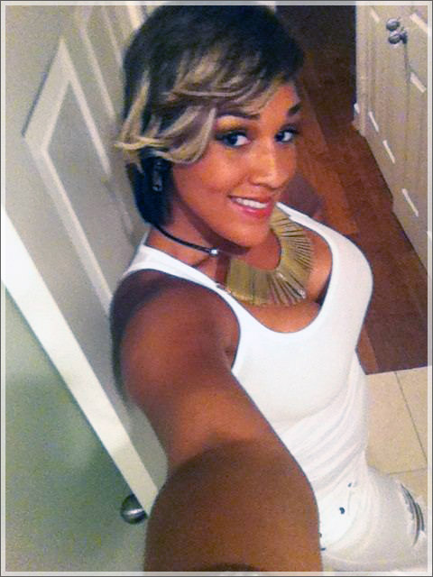 Shannon Brown Baby Mama Sharde Is On Twitter Sandra Rose
