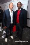 Ludacris and Chaka Zulu