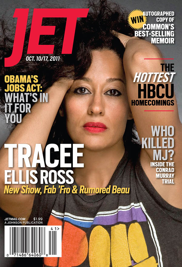Tracee Ellis Wasn T Born With Good Hair She Works Hard For It