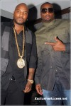 Jeezy and Devyne Stephens