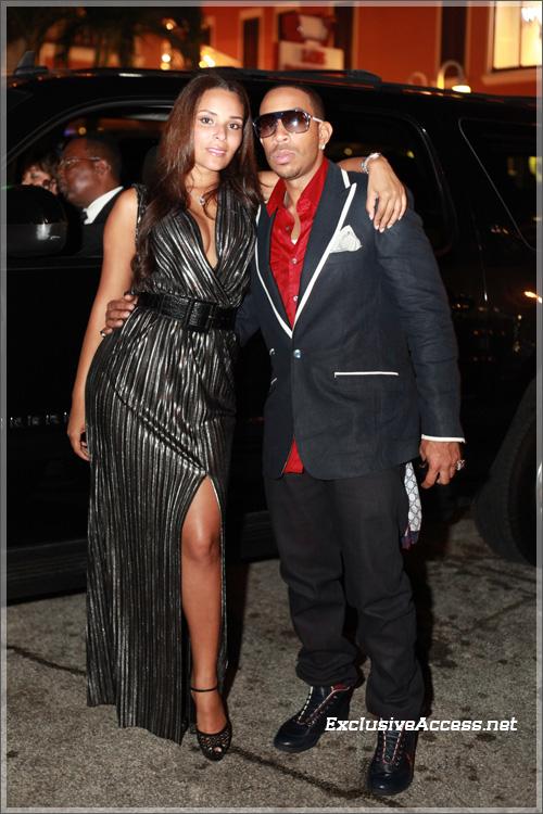 Nye 2012 In Miami Ludacris Rick Ross Mike Epps Dj Khaled
