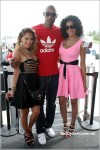 Adrienne Bailon Prime and Julissa