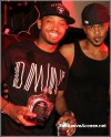 Terrence J and Pooch Hall