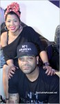 Jim Jones & Chrissy Thaddaeus McAdams/ExclusiveAccess.Net