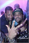 Busta Rhymes and Jim Jones