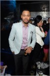 TerrenceJ at After-Party