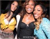 Joseline Mona K Michelle Love and Hip Hop Atlanta cast in New York