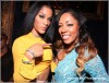 Joseline and K Michelle Love and Hip Hop Atlanta cast in New York
