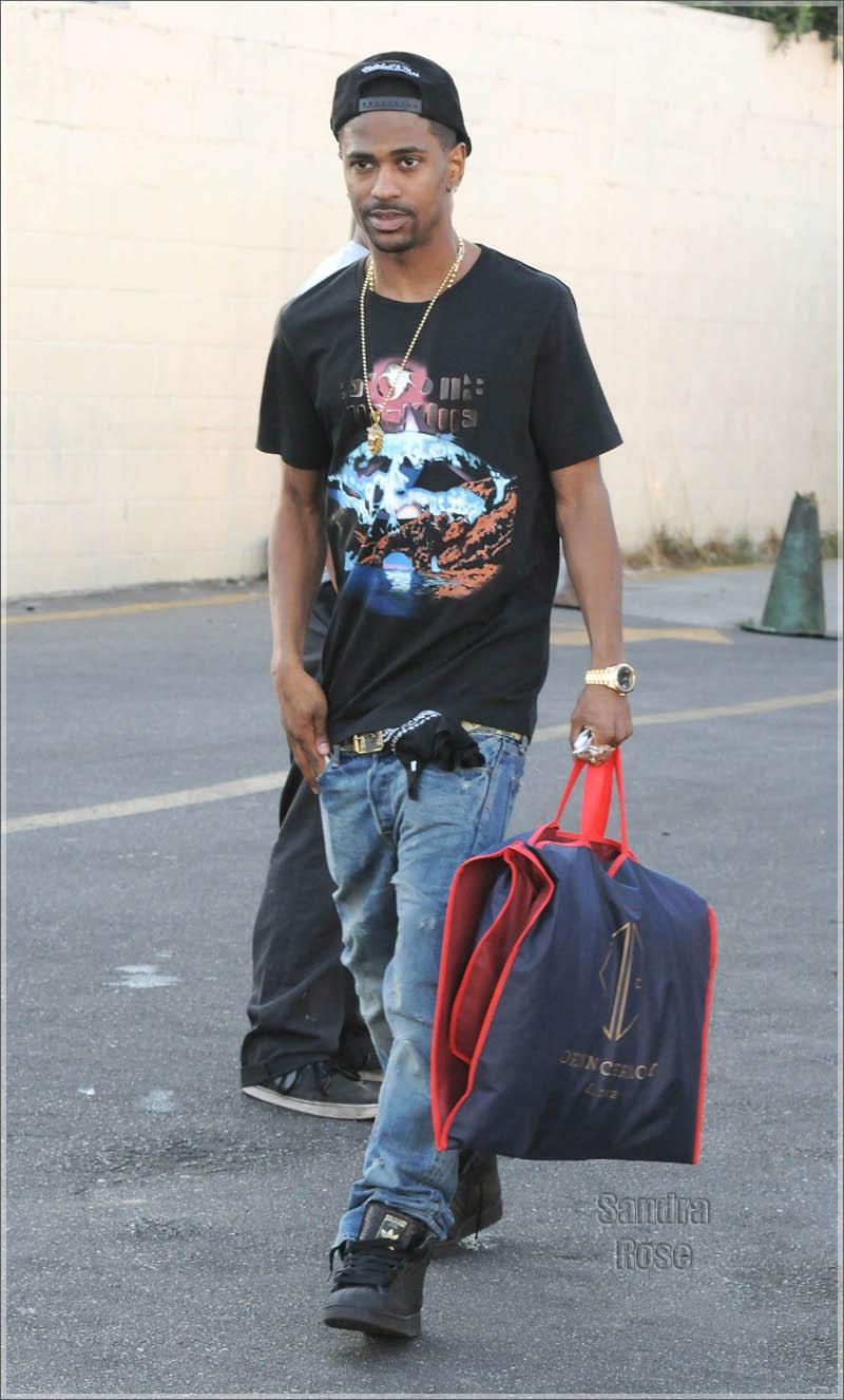 Big Sean | Sandra Rose