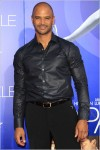 Dondre Whitfield attended the Los Angeles Premiere of Sparkle