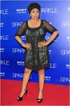 Jenifer Lewis attended the Los Angeles Premiere of Sparkle