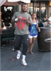 The Game and Tiffany