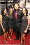 Waka Flocka Flame Red Tie Affair