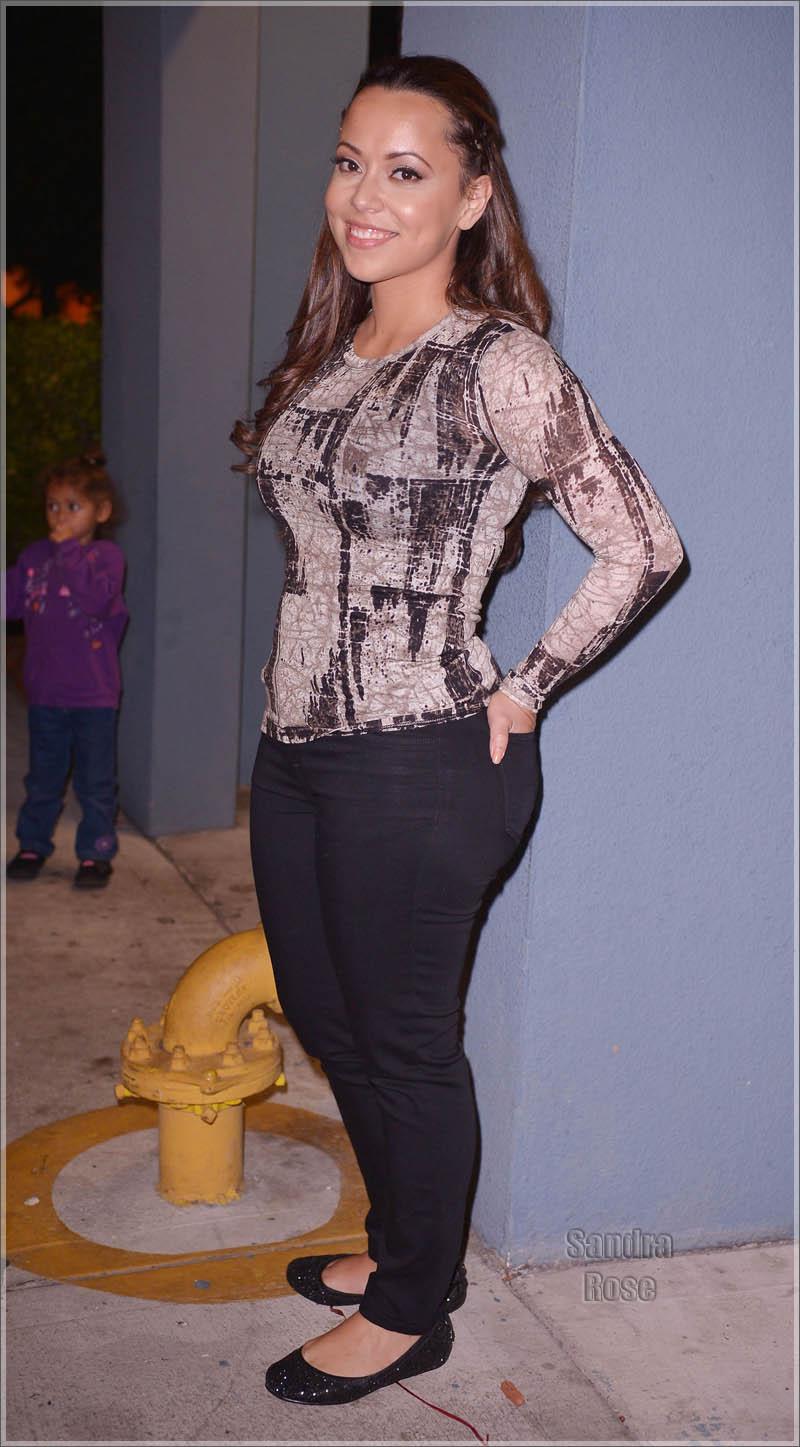 Adrienne Bosh