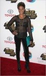 MC Lyte 2012 Soul Train Awards