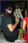 Slim Thug at Liv