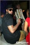 Slim Thug at Liv