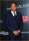 Jamie Foxx attends the NY Premiere of Django Unchained
