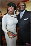 Fantasia wearing Ralph Lauren