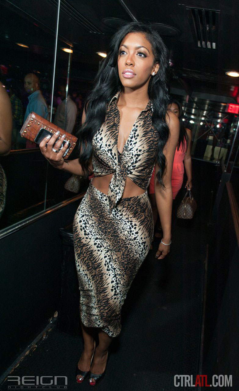 REIGN Fridays at Reign Nightclub in Atlanta