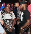 Ludacris Kevin Hart Ne-Yo and Big Tigger at REIGN Fridays
