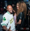 Ronnie DeVoe and Ciara at REIGN FRIDAYS