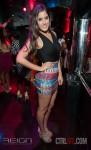 Ciara and Future at REIGN FRIDAYS