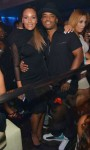 Ludacris, Future, Raven-Symone, Tristan Wilds, Laranz Tate, and Tahiry at PRIVÉ