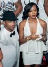 Ludacris, Usher, Tyrese, Future, LeToya Luckett, Teyana Taylor, Josh Smith, James Harden, Larenz Tate, Terrence J at Compound Nightclub