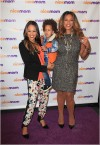Wendy Williams and Tia Mowry