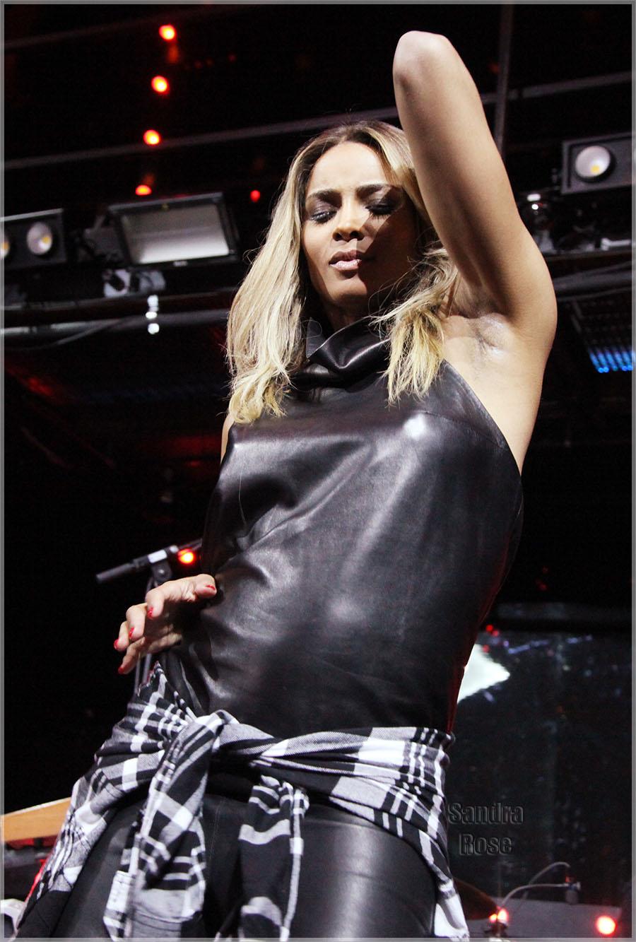 Ciara pregnant