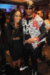 Erica Dixon and Slim at Krave Lounge1