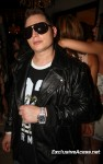 producer scott storch ring in the year at diddys nye party