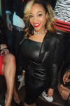 Mimi Faust at Krave Lounge