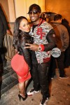 Erica Mena & Tahiry Hosting Krave Lounge Saturday