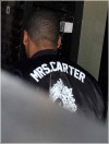 Beyonce and Jay Z leaving Mediterranean restaurant Coppinger Row in Dublin