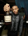 Bow Wow dinner party sponsored by Hennessy VS