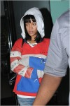 Rihanna And Drake Dine At Nobu