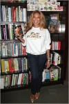 Wendy Williams Book Signing