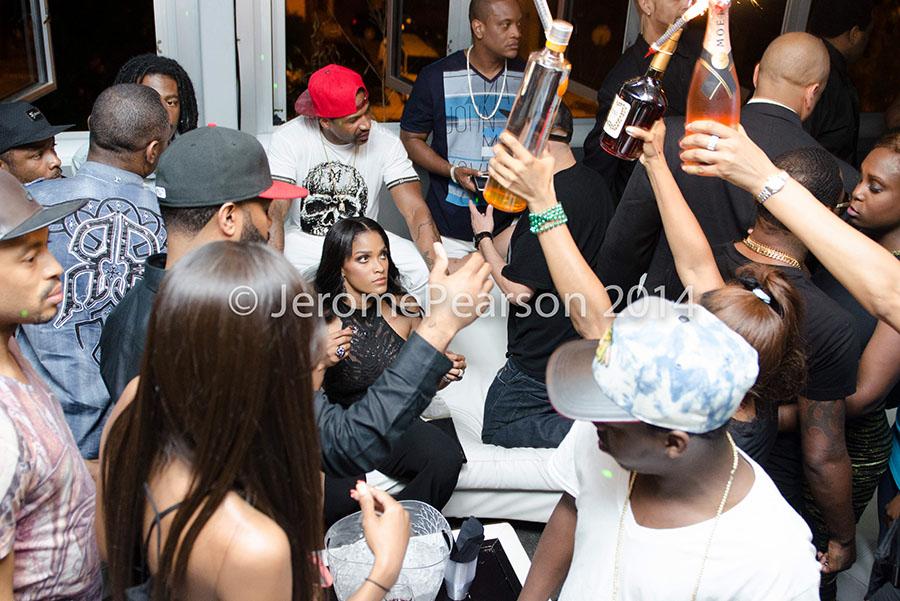 Love and Hip Hop Atlanta Season 3 Premiere Viewing Party