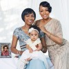 Monica Brown and her mom Marilyn Best