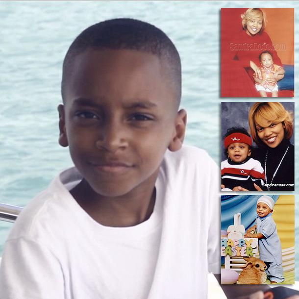 Happy 9th Birthday Lil Rocko