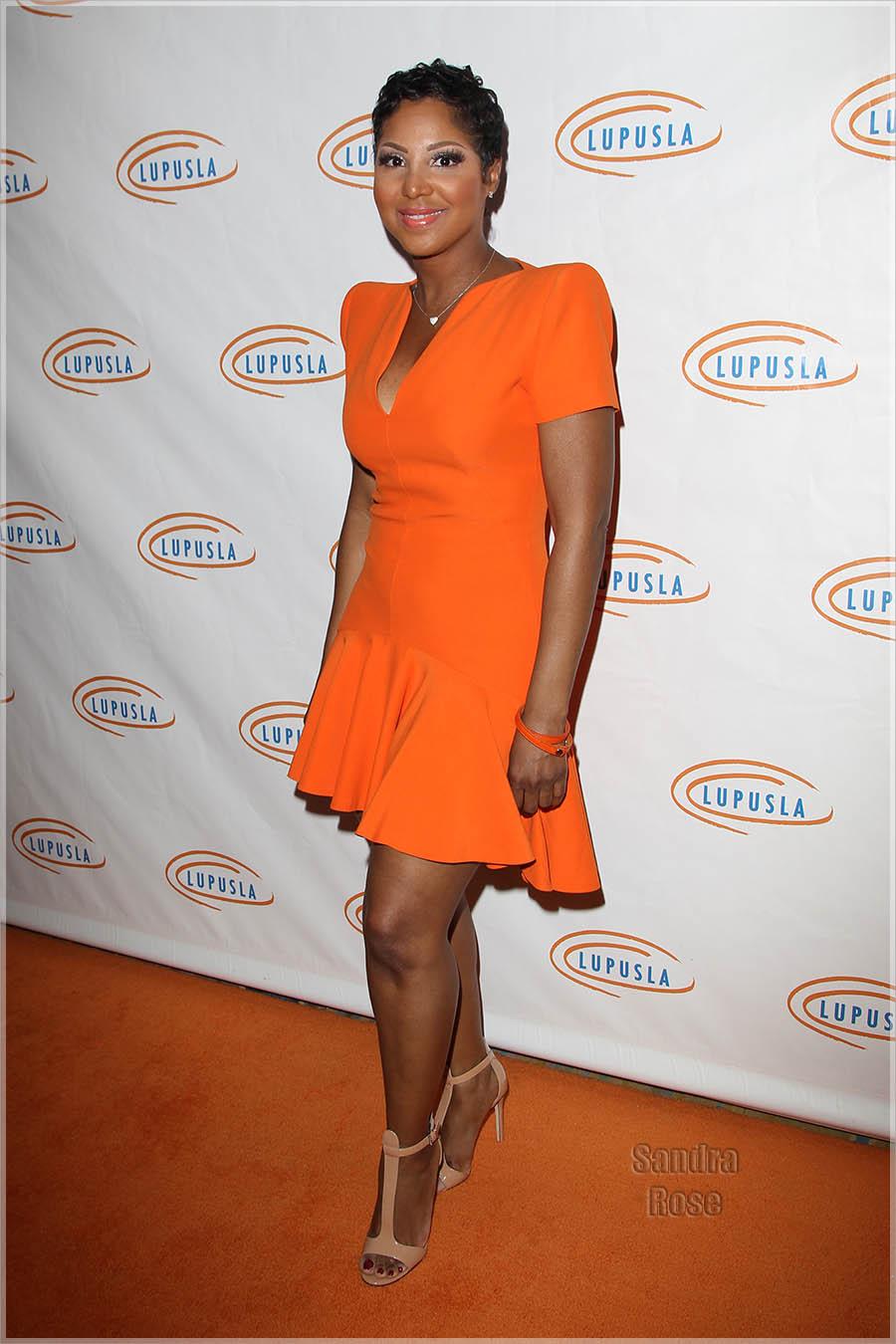 14th Annual Lupus LA Orange Ball
