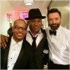 Tip Harris, LL Cool J, Hugh Jackman