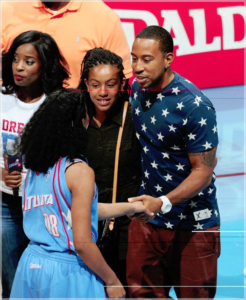 Ludacris Karma Atlanta Dream
