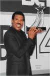 Lionel Richie at the 2014 BET Awards Press Room